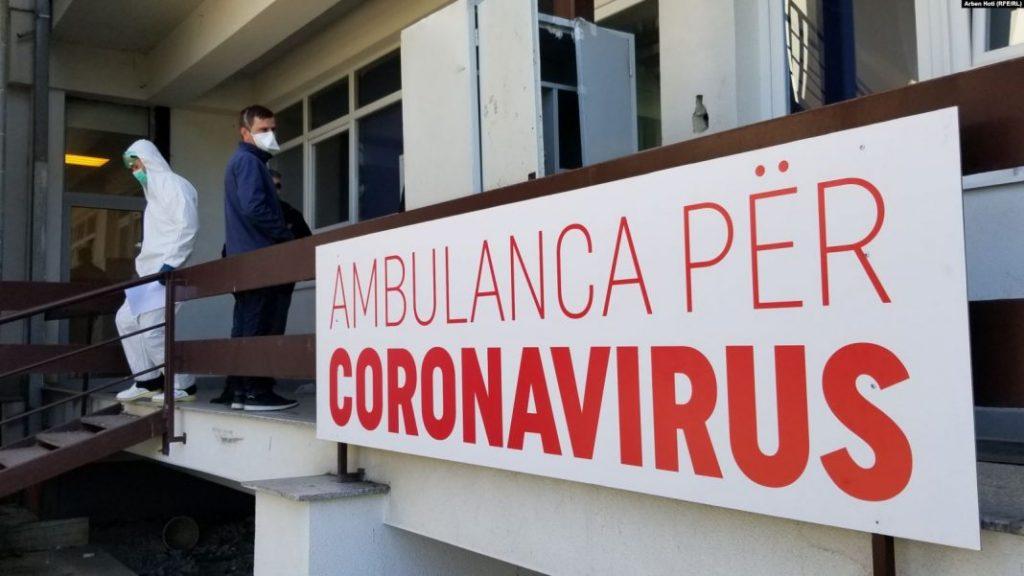Lajm i mirë  Shërohet 77 vjeçari nga Vitia  kosovari i parë i prekur me koronavirus