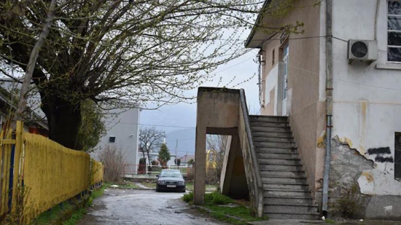 Të punësuarit në Repartin epidemiologjik në Gostivar rezultojnë negativ në Covid 19